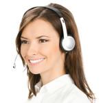 Beratung Kundenservice Center