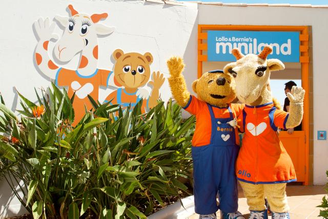 Lollo & Bernie's Miniland