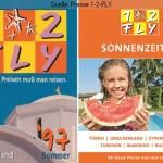1-2-FLY wird 20 und feiert mit Preisen wie (fast) vor 20 Jahren