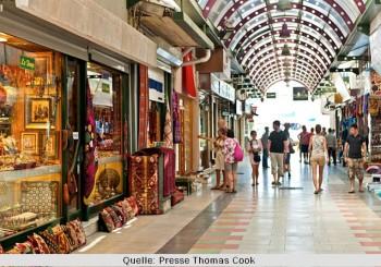 Türkei Urlaub für Familien Paare & Singles – aktuelle Angebote