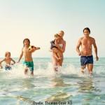Familienurluab Sommerferien Türkei, Bulgarien, Mallorca