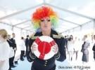 Kiez meets Comedy Olivia Jones & Matze Knop auf der Mein Schiff 2