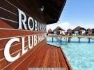 Erweiterung Clubanlagen Robinson Clubs Daidalos, Landskron & Agadir