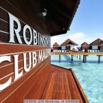 Robinson Club Malediven
