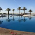 Pool Bellevue Club Alcudia Binnensee