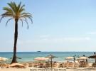 Nix wie weg:  Last Minute Urlaub spontan in die Sonne