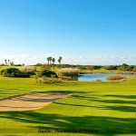 Golfplatz Iberostar Real Novo Sanct Petri