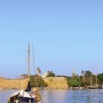 Kos Griechenland Boot Meer