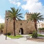 Mallorca Porta del Moll Alcudia