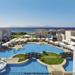 TUI Magic Life Marmari Palace Kos Griechenland