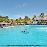 Hotel Melia Las Antillas Kuba Varadero