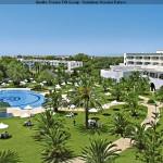 Hotel Tui Sensimar Oceana Palace Tunesien