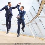 Gewinnspiel Hochzeit LGBT Kreuzfahrt gewinnen