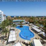 Riu Clubhotel Papayas Gran Canaria