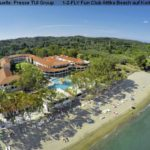 1-2-fly Fun Club Attika Beach Urlaub auf Korfu in Griechenland