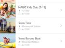 Neue App von TUI Magic Life im Urlaub nutzen – Wegweiser, Infos, Programm…