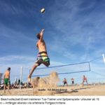 Events im Urlaub 2018 mit Tui Magic Life Beachvolleyball All-inclusive