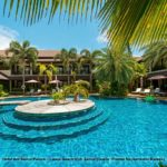Hotel Am Samui Palace Thailand Urlaub