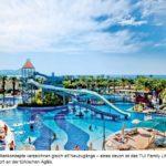 Familienhotel in der Türkei - TUI Family Life Tropical Resort an der Türkischen Ägäis