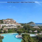 Italien Urlaub für Paare und Familien im Hotel Chia Laguna Resort Domus De Maria