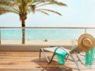 Reservierung der Sonnenliege im Urlaub gegen Gebühr