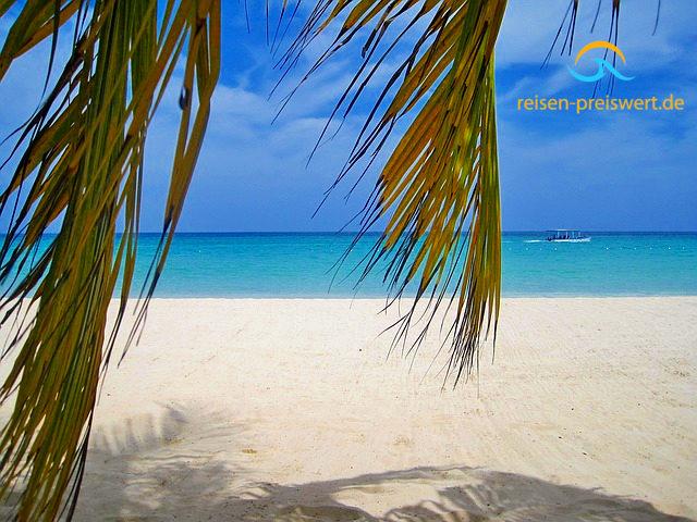 Angebote für Urlaub am Strand auf Jamaika