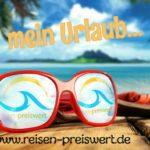 Urlaub in der Sonne - www.reisen-preiswert.de