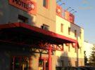 Bewertung: Motel 24h Frechen nahe Phantasialand günstig übernachten