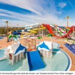 SplashWorld Globales Bouganvilla Mallorca Aquapark