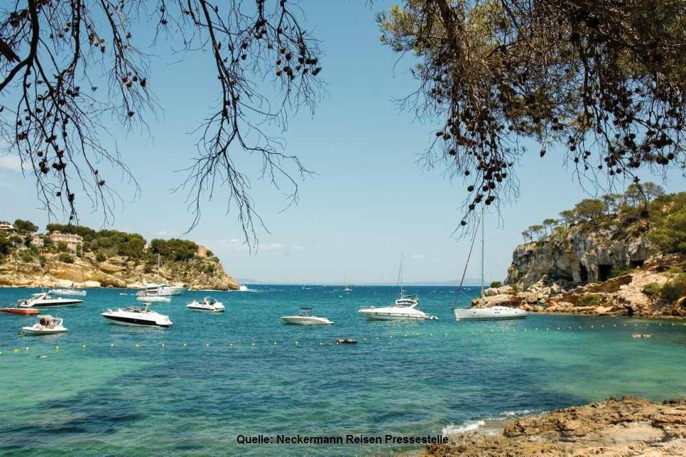 Urlaub auf Mallorca im Sommer