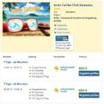 Gran Caribe Club Kawama Varadero www.reisen-preiswert.de