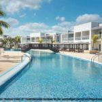 Hotel Iberostar Holguin (fünf Sterne) an der weitläufigen Bucht von Playa Pesquero - www.reisen-preiswert.de