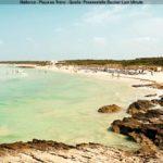 Urlaub auf Mallorca - Karibik Strand auf den Balearen