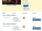 1 Woche Dubai ab 329 € – Grandeur Hotel