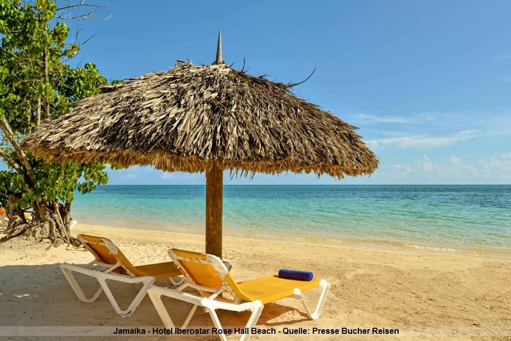 Jamaika - Iberostar Rose Hall Beach