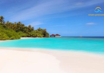 bis -30 %: in der Sonne überwintern – Langzeiturlaub Ägypten bis Thailand