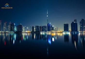 Neueröffnetes Luxushotel: Dubai VAE Royal Central Hotel The Palm
