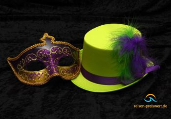 Karneval auf den Kanaren – Teneriffa – Gran Canaria – Lanzarote – Fuerteventura