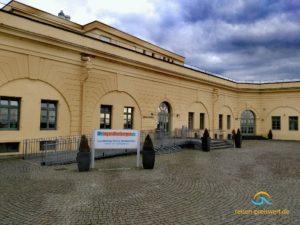 Jugendherberge Koblenz Festung Ehrenbreitstein www.reisen-preiswert.de