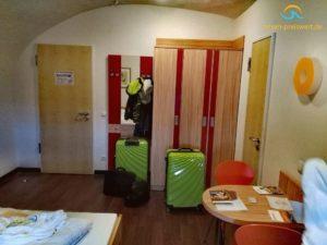 Zimmer Jugendherberge Koblenz