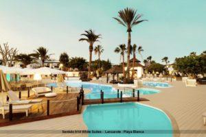 Spanien, Lanzarote, Playa Blanca, Sentido H10 White Suites - www.reisen-preiswert.de