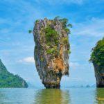Thailand - Natur am Meer