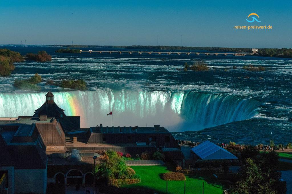 Horseshoe Falls - Niagarafälle