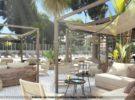 Mallorca: Cook`s Club Palma Beach Eröffnung