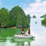 Urlaub in Vietnam - Sommer