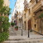 Valletta - Hauptstadt von Malta - www.reisen-preiswert.de
