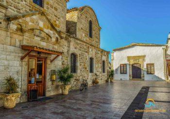 Zypern – Urlaub auf der Insel der Götter