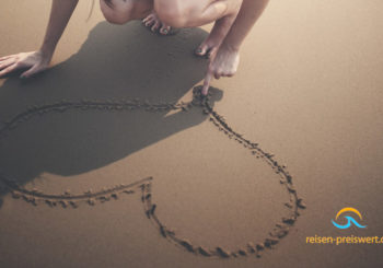 Im Urlaub sein Herz verlieren….