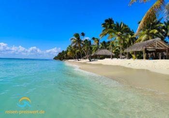 Saona – Dominikanische Republik