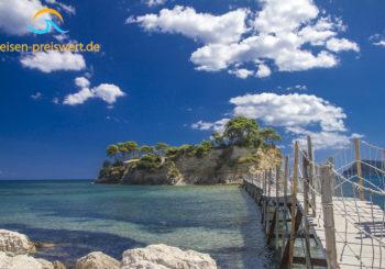 Zakynthos in Griechenland